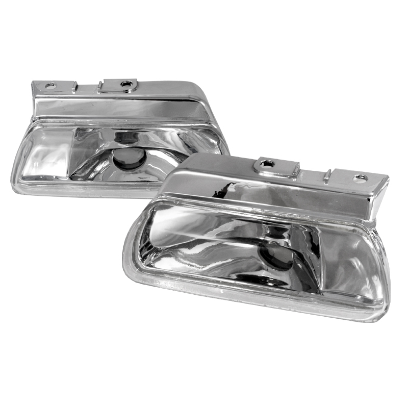 Dodge Neon 1995-1999 Clear Parking Lights