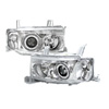 2005 Scion XB  Chrome Projector Headlights