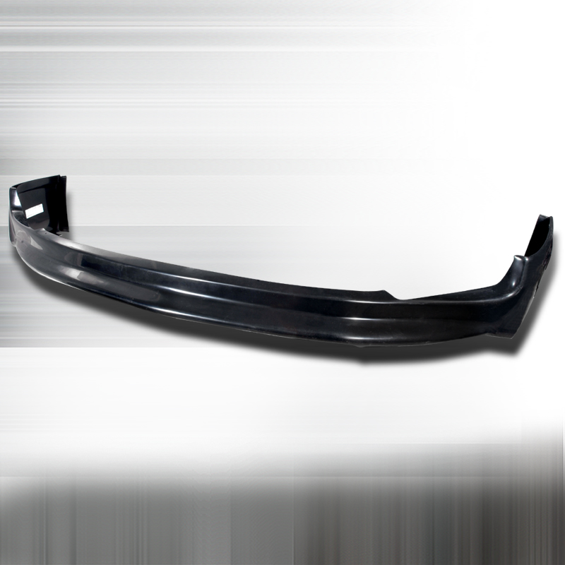 Honda Civic 2006-2008 2 Door ABS Front Bumper Lip