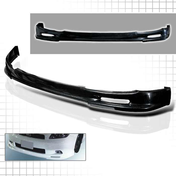 Scion TC 2004-2007 Front Bumper Lip