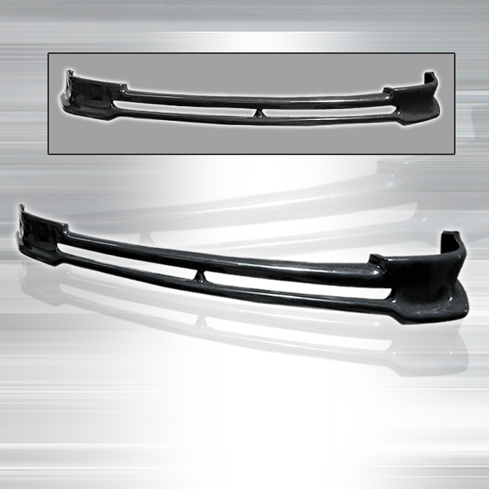 Scion XB 2003-2005 Front Bumper Lip