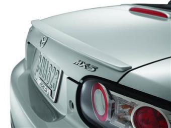 Mazda Miata Mx5  2006-2010 Factory Style Rear Spoiler - Painted