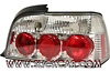 BMW E36 92-98 2Dr Euro Clear Tail Lights