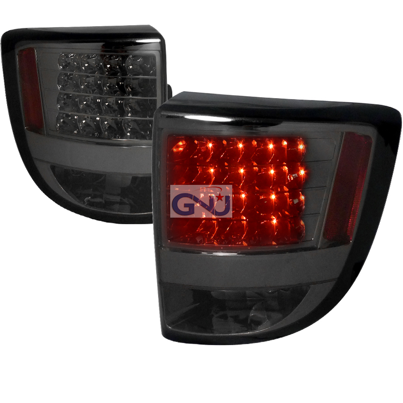 Toyota Celica  2000-2005 Smoke LED Tail Lights