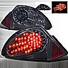 Mitsubishi Eclipse  2000-2002 Smoke LED Tail Lights