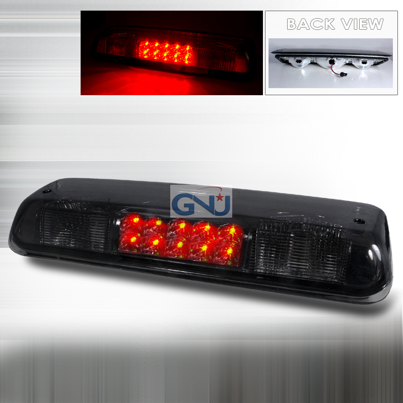 Ford F150 2004-2008 LED 3rd Brake Light - Smoke