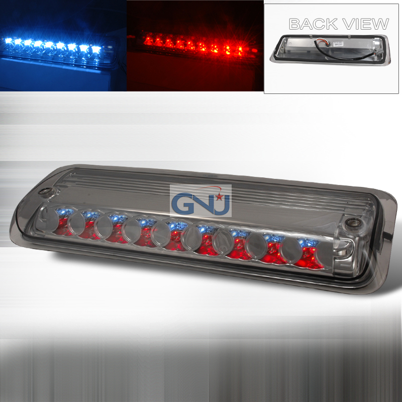 Ford F150 2004-2006 LED 3rd Brake Light - Smoke