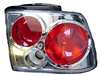 2002 Ford Mustang  Altezza Euro Clear Tail Lights
