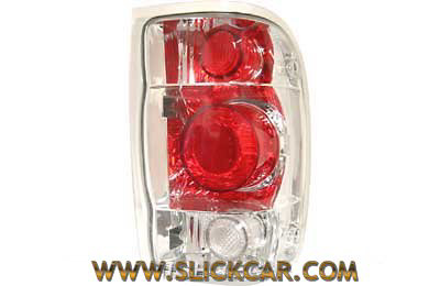 Ford Ranger 93-00 Euro Tail Lights