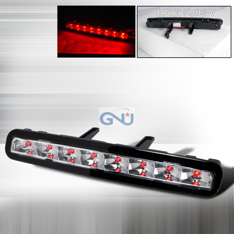 Ford Mustang 2005-2009 LED 3rd Brake Light -
