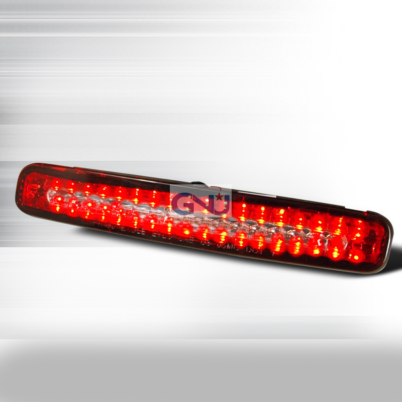 Ford Mustang 2005-2009 LED 3rd Brake Light - Red