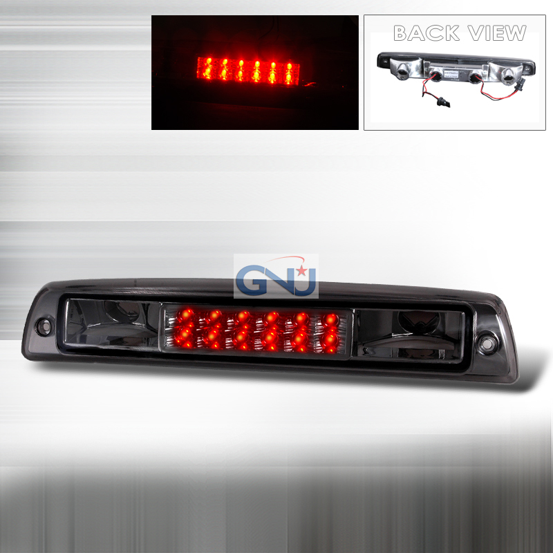 Dodge Ram 1994-2001 LED 3rd Brake Light - Smoke