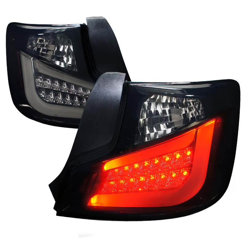 lens led tail lights view all scion tc tail lights all scion tc. Black Bedroom Furniture Sets. Home Design Ideas