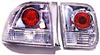 Honda Civic 96-98 4dr Altezza Style Tail Lights