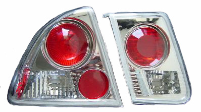 Honda Civic 2001-02 4 DR Altezza Tail Lights