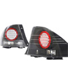 Lexus IS300 2001-2005 Carbon Fiber LED Tail Lights