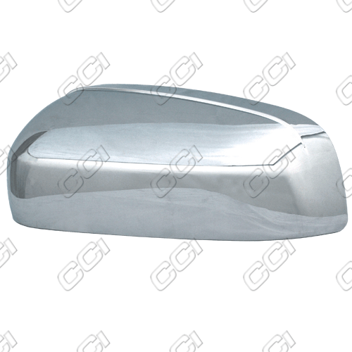 Chevrolet Tahoe  2007-2013, Full Chrome Mirror Covers