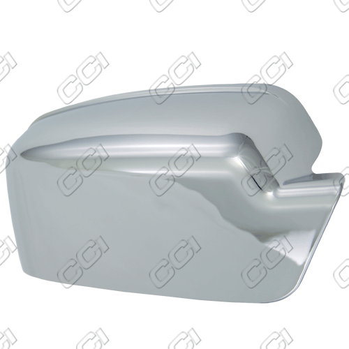 Ford Fusion  2006-2012, Full Chrome Mirror Covers
