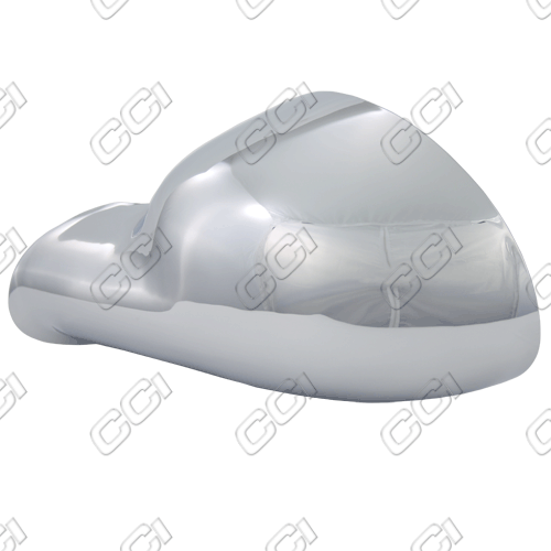 Chrysler PT Cruiser  2006-2011, Full Chrome Mirror Covers