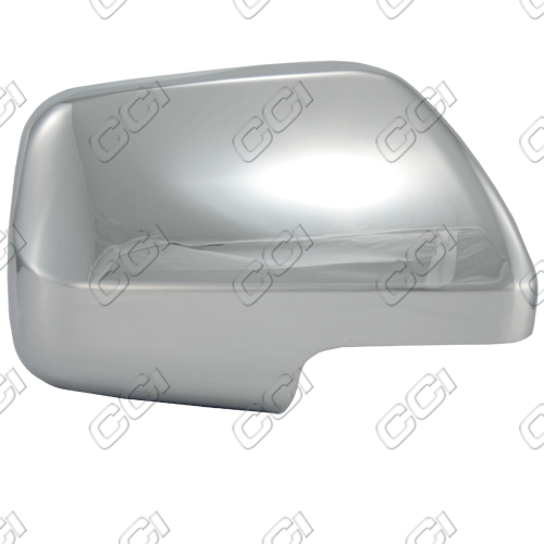 Mercury Mariner  2008-2011, Full Chrome Mirror Covers