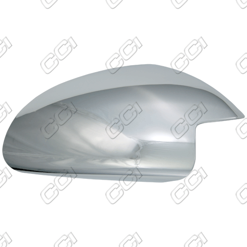 Chevrolet Malibu  2004-2007, Full Chrome Mirror Covers