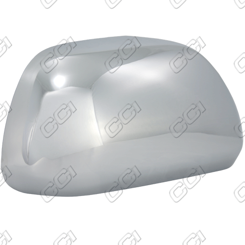Toyota Tacoma  2012-2013, Full Chrome Mirror Covers