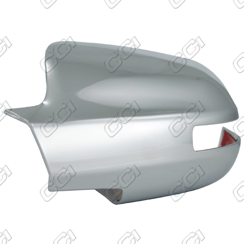 Nissan Altima 3.5l 2007-2012, Full Chrome Mirror Covers