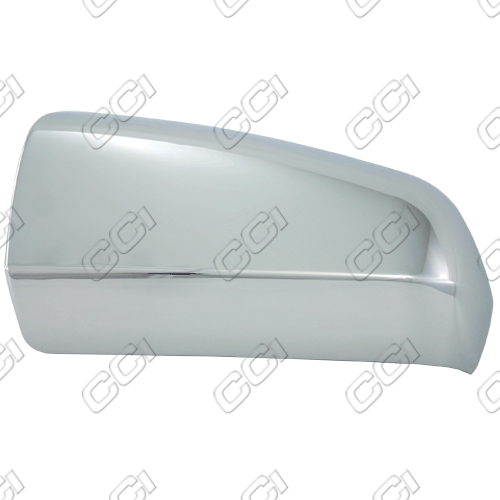 Chrysler Sebring Sedan  2007-2010, Full Chrome Mirror Covers