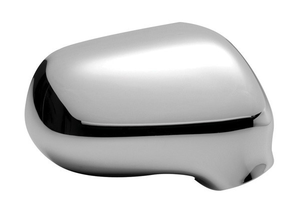 Honda Civic  2008-2011, Full Chrome Mirror Covers