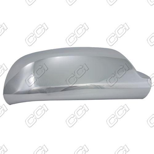 Hyundai Sonata  2006-2010, Full Chrome Mirror Covers