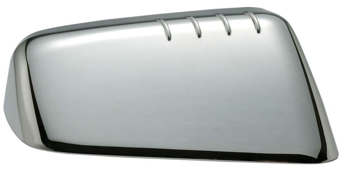 Ford Focus  2008-2011, Full Chrome Mirror Covers