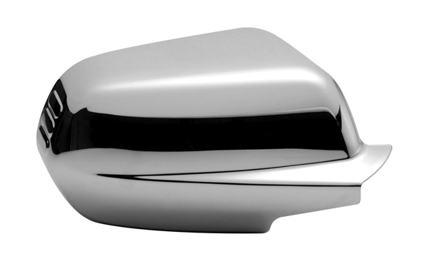 Honda Cr-V  2007-2011, Full Chrome Mirror Covers