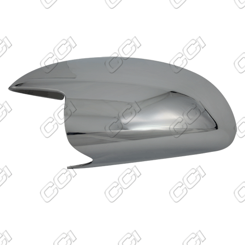 Chevrolet Cobalt  2005-2010, Full Chrome Mirror Covers
