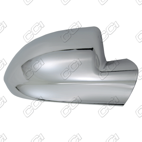 Chevrolet Impala  2006-2013, Full Chrome Mirror Covers