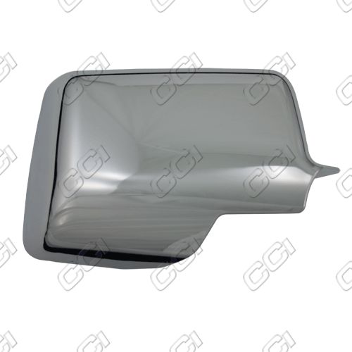 Ford Explorer  2006-2010, Full Chrome Mirror Covers