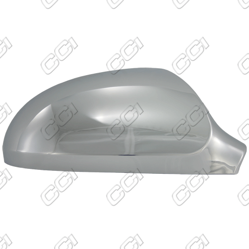 Volkswagen Passat  2006-2010, Full Chrome Mirror Covers