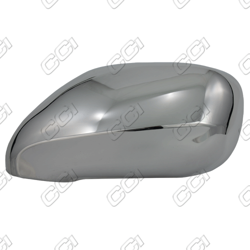 Lexus IS250 2006-2011 Chrome Mirror Covers  (full)