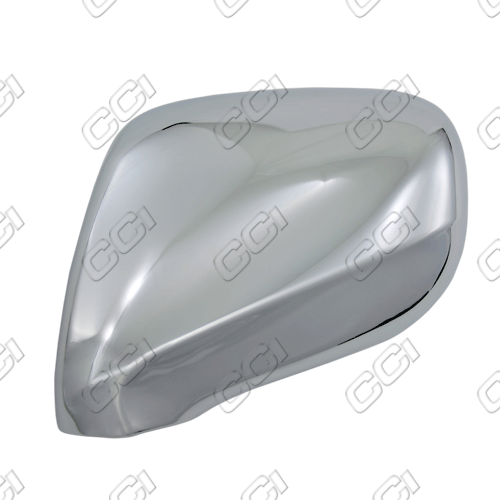 Lexus LS460  2007-2013, Full Chrome Mirror Covers