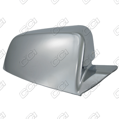 Cadillac CTS  2008-2013, Half-Top Chrome Mirror Covers