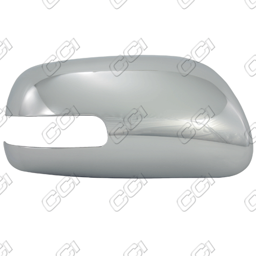 Scion XB  2008-2013, Full Chrome Mirror Covers