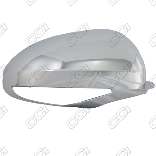 Buick Enclave Cxl-2xl 2008-2013, Full Chrome Mirror Covers