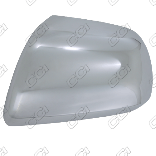 Toyota 4Runner Trail 2010-2013, Full Chrome Mirror Covers
