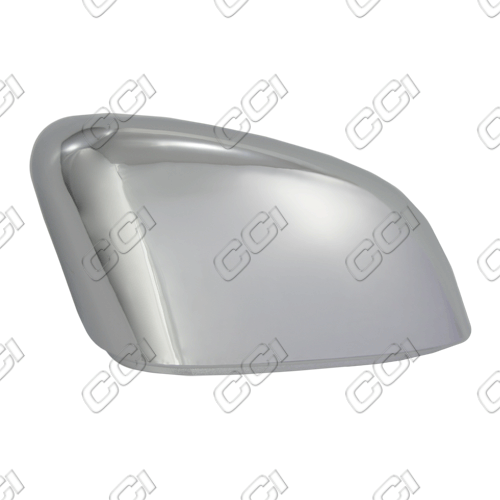 Ford Taurus Sho 2010-2013, Full Chrome Mirror Covers