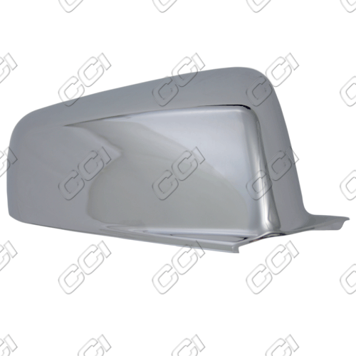 Buick Lacrosse Cxl 2010-2013, Full Chrome Mirror Covers