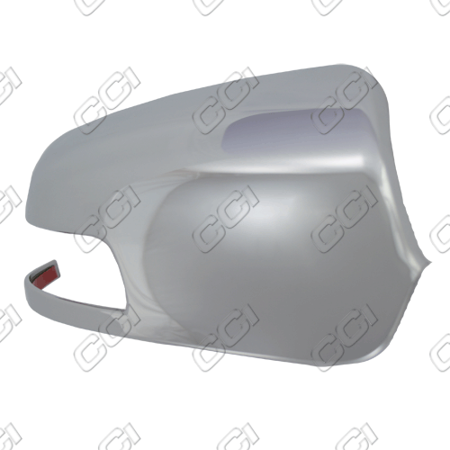 Kia Sorento Lx 2011-2013, Full Chrome Mirror Covers