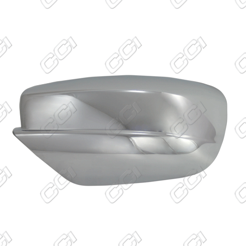 Chrysler 200 S 2011-2013, Full Chrome Mirror Covers By