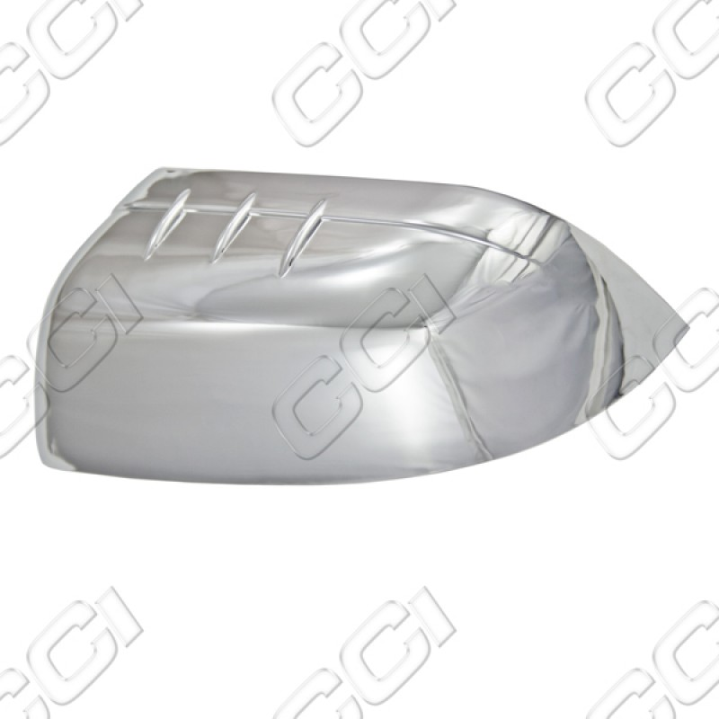 Ford Edge  2012-2013, Full Chrome Mirror Covers