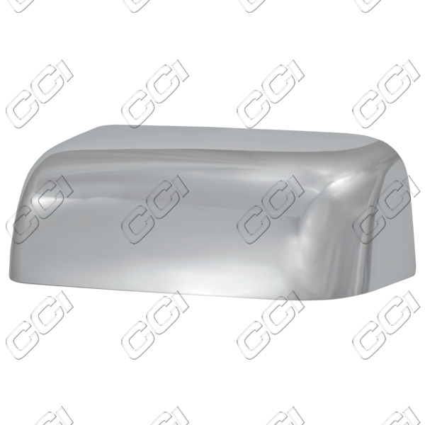 Toyota Camry  2012-2013, Full Chrome Mirror Covers