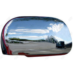 Dodge Journey  2009-2013, Full Chrome Mirror Covers