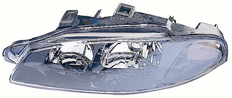 Mitsubishi Eclipse 97-99 Driver Side Replacement Headlight